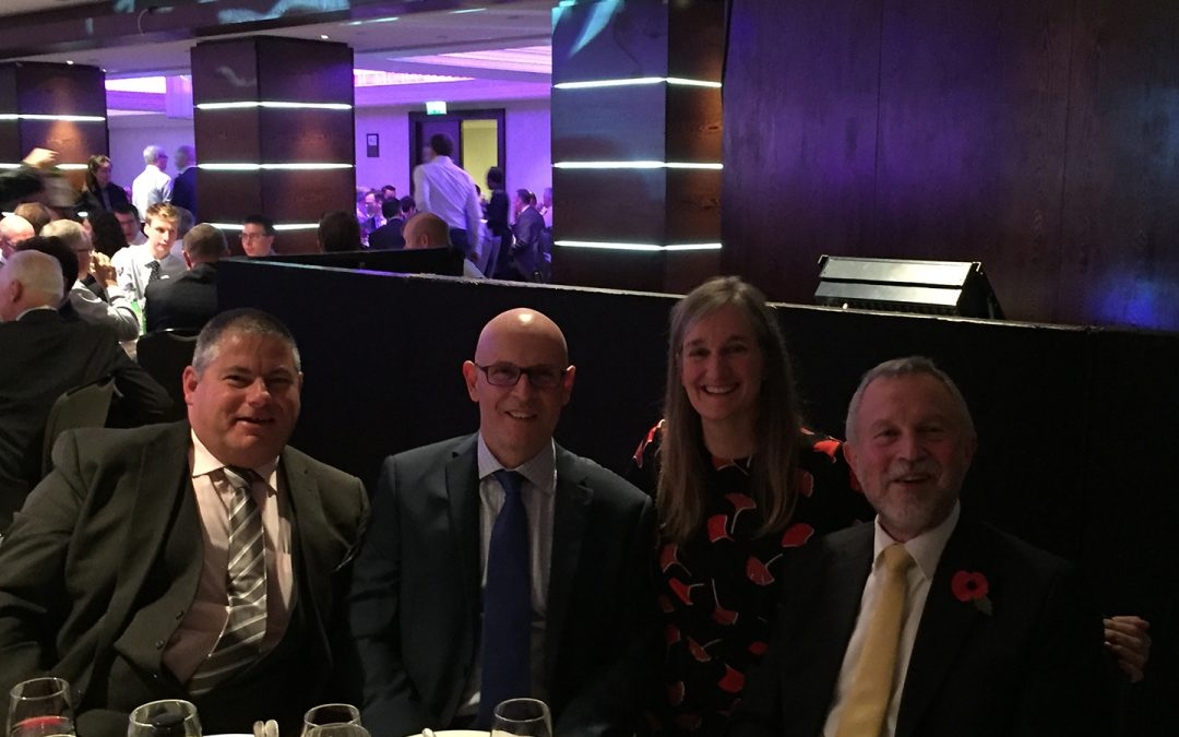 RICS 2017 National Awards